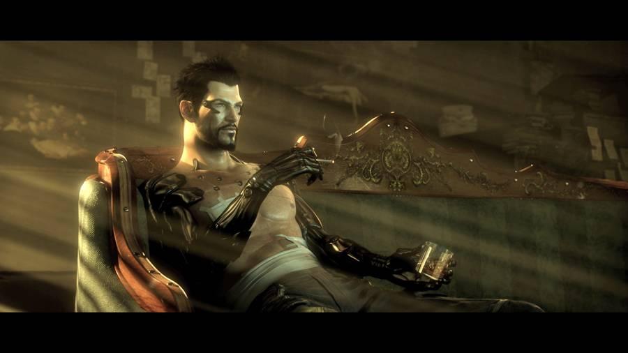 Deus Ex The Human Revolution Collectibles Guide