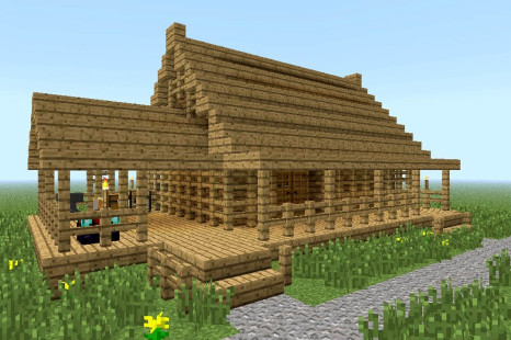 Minecraft: House Guide – Perfect Safe House