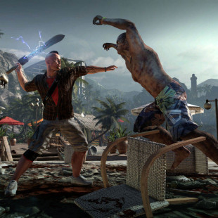 Dead Island Components, Weapons and Blueprints Guide