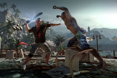 Dead Island Chapter 2 Walkthrough Guide: Busy Survivor