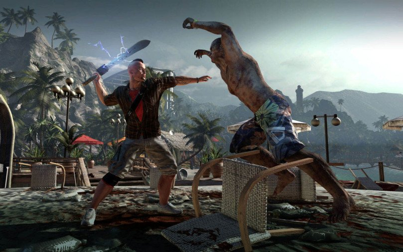 Dead Island Chapter 2 Walkthrough Guide