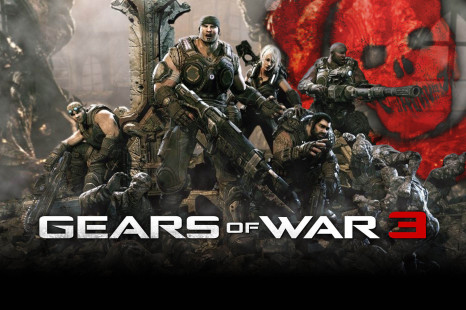 Gears Of War 3 Complete Boss Guide Walkthrough