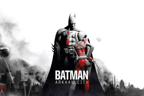 Batman Arkham City Getting Past Penguin