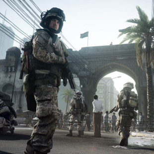 Battlefield 3 Advanced Multiplayer Tips and Tricks