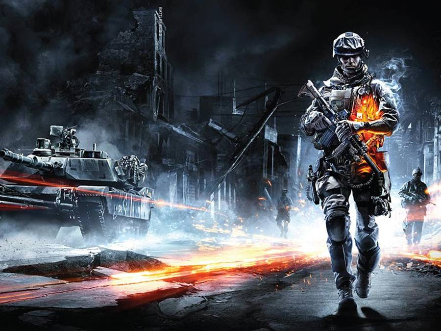 Battlefield 3 Multiplayer Tricks And Tips