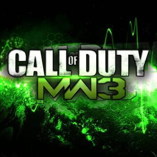 New Modern Warfare 3 Single Player Trailer