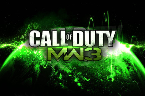 New Modern Warfare 3 Single Player Trailer