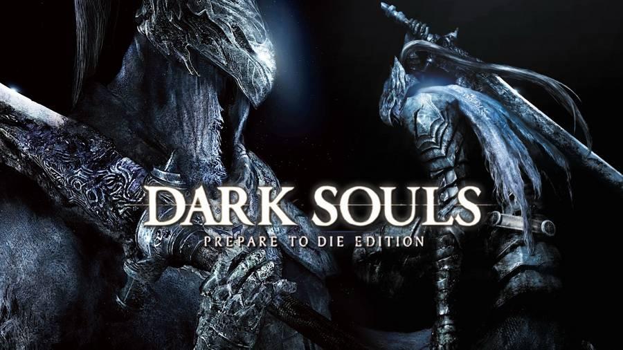 Dark Souls Gaping Dragon Guide