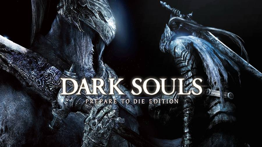 Dark Souls Fire Keeper Soul Locations