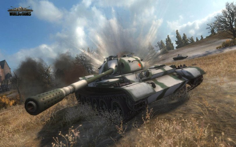 World of Tanks Weak Spots Guide