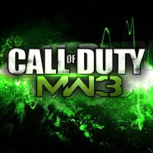 Call Of Duty Modern Warfare 3 Back On The Grid