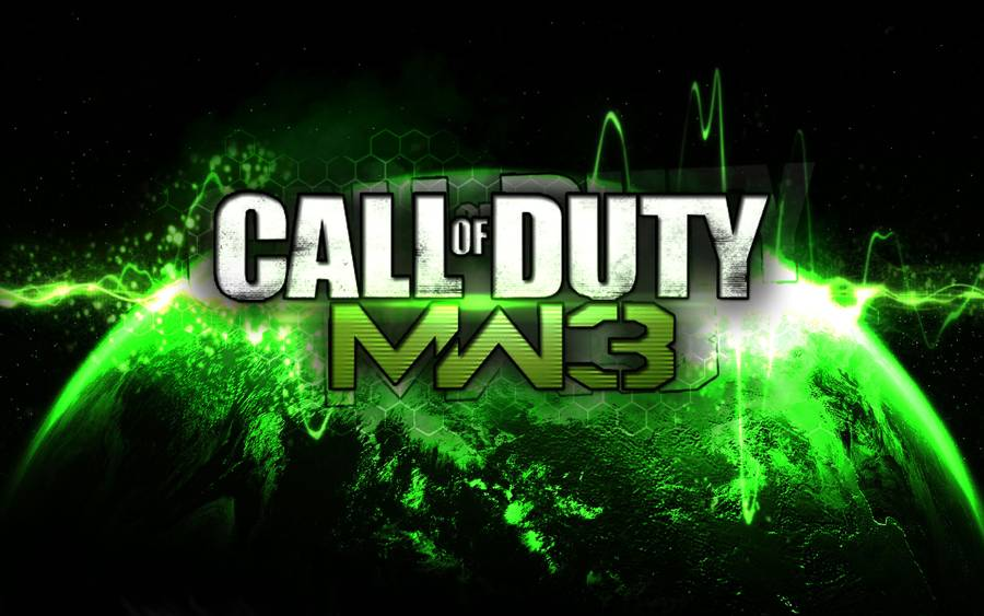 Call Of Duty Modern Warfare 3 Bag And Drag