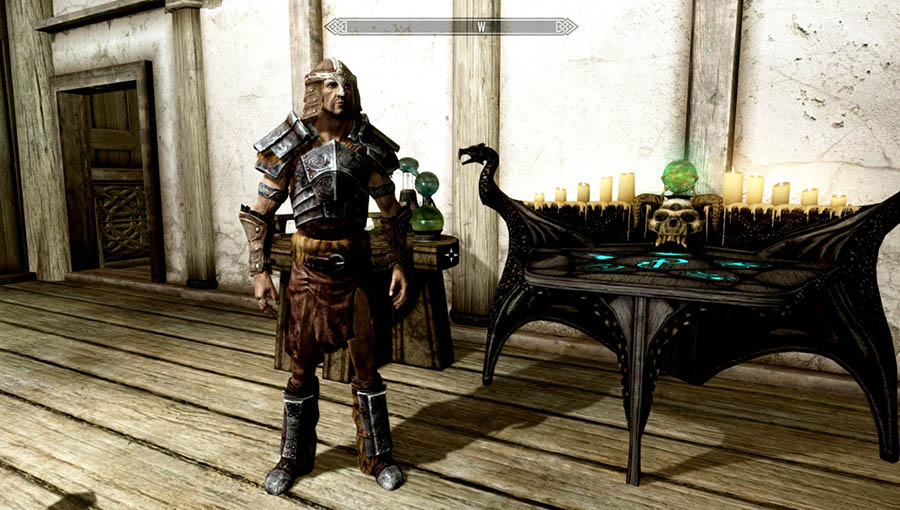 Elder Scrolls V: Skyrim Alchemy Ingredients Location Guide