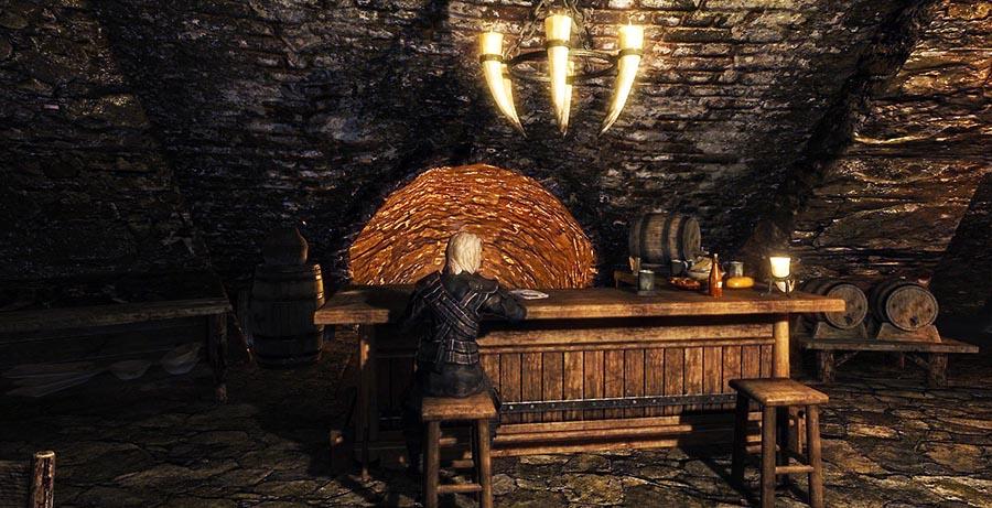 Elder Scrolls V Skyrim How To Level Thief Skills Fast