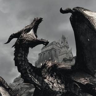 Elder Scrolls V: Skyrim How To Kill Dragons