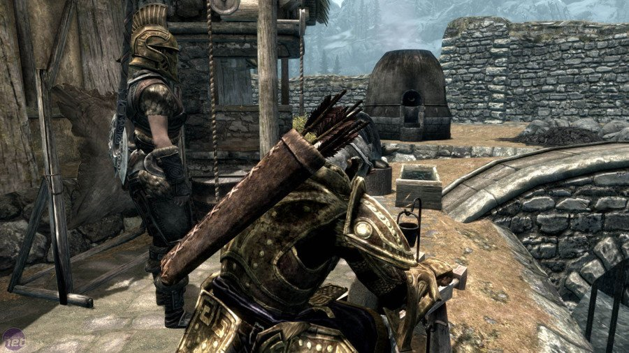 Elder Scrolls V: Skyrim Starter Crafting Guide