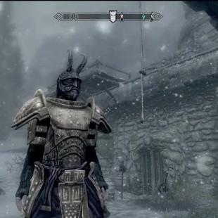 Elder Scrolls V: Skyrim Treasure Map Guide