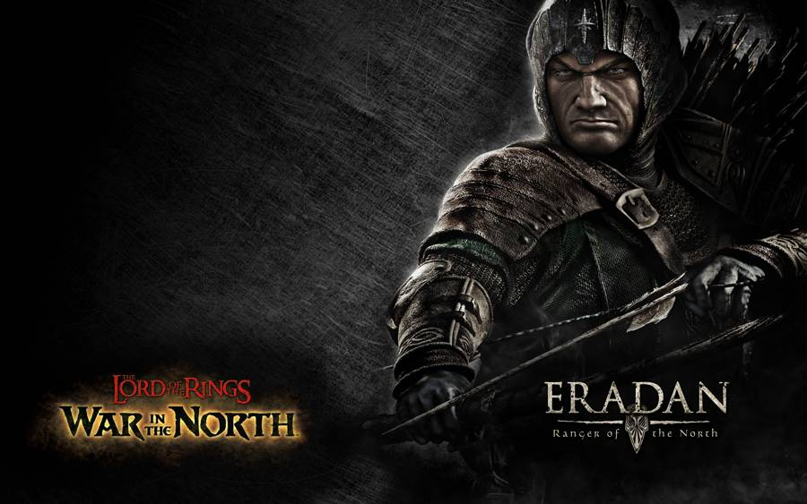 LotR War In The North Barrow Wight Lord Walkthrough