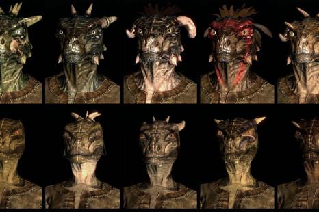 Elder Scrolls V: Skyrim Character Creation Guide