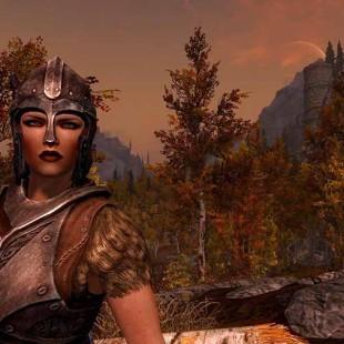 Elder Scrolls V: Skyrim Companion Guide