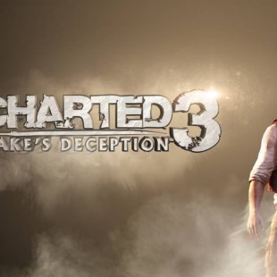 Uncharted 3 Treasure Location Chapters 1, 2, 3