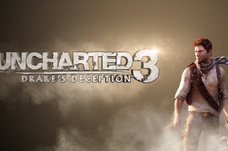Uncharted 3 Chapter 5 Treasure Locations
