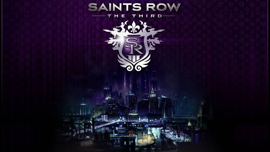 Saints Row 3 Heli Assault Walkthrough