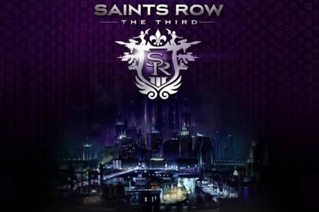 Saints Row 3 Guardian Angel Walkthrough
