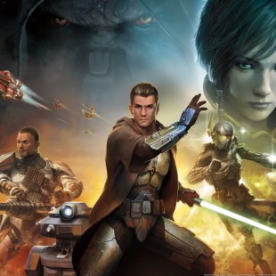 Star Wars: The Old Republic Datacron Locations – Ord Mantel