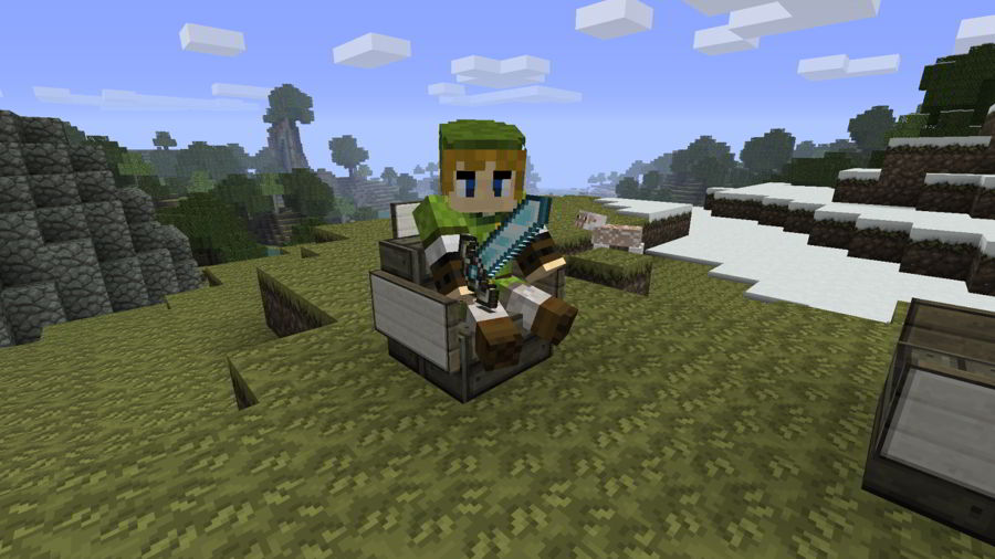 Minecraft-1.1-Released