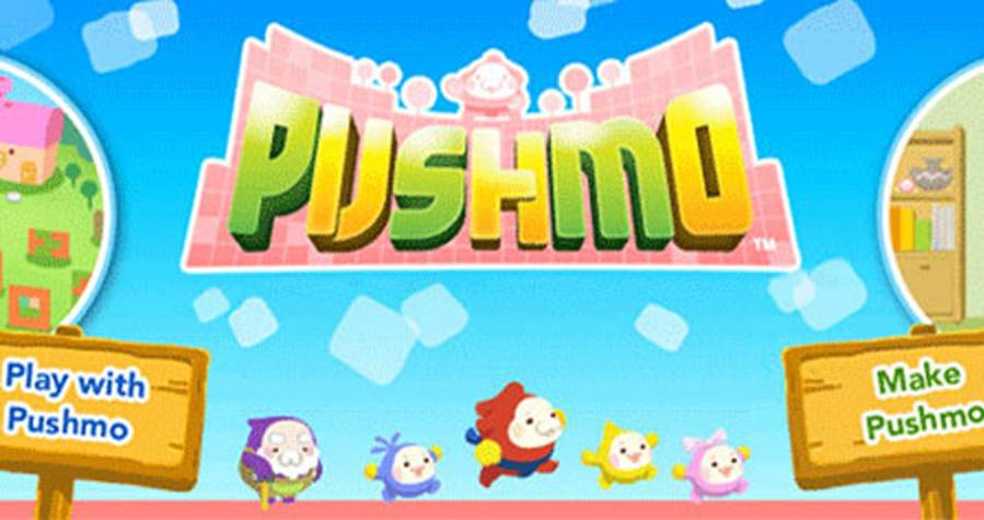 Pushmo Challenge 1-18 Walkthrough