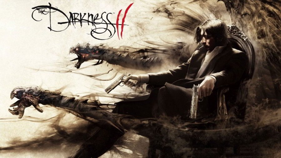 Darkness 2 Walkthrough Guide Collection