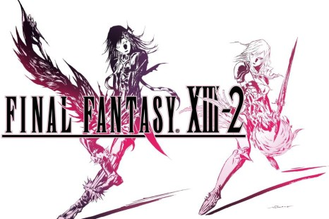 Final Fantasy XIII-2 Bresha Ruins Side Quest Walkthrough