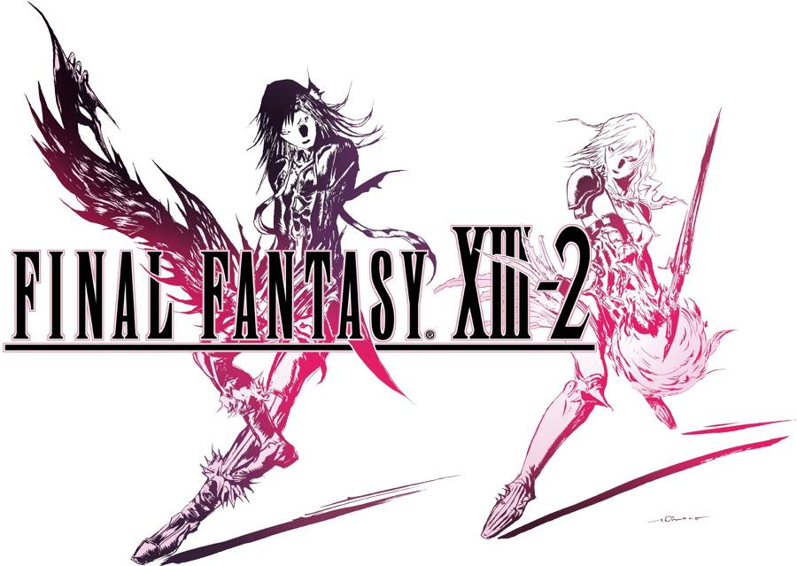Final Fantasy XIII-2 Archylte Steppe Side Quest Walkthrough