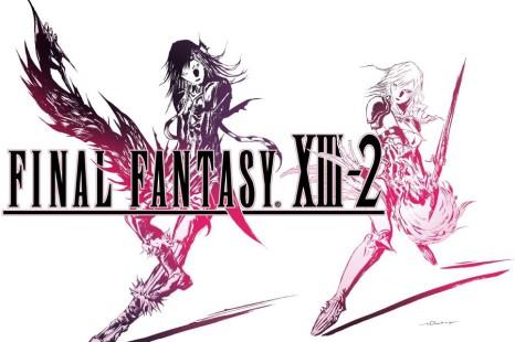 Final Fantasy XIII-2 Yasacha Massif Side Quest Walkthrough