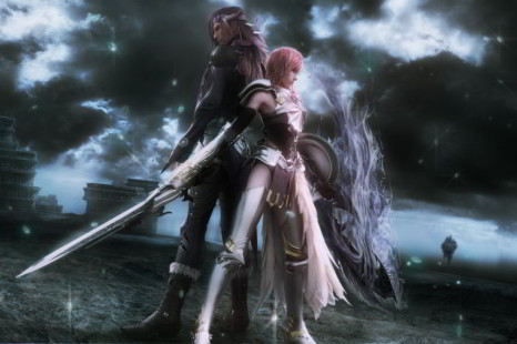 Final Fantasy XIII-2 Fragment Location Guide