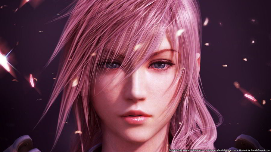 Final Fantasy XIII-2 Walkthrough Guide Collection