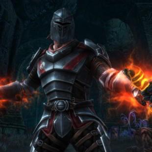 Kingdoms of Amalur Boss Fight Guide: Rock Troll