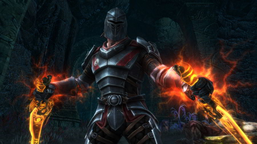 Kingdoms of Amalur Boss Fight Guide: Rock Troll