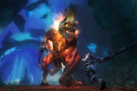 Kingdoms of Amalur: How To Make Gold Fast Guide