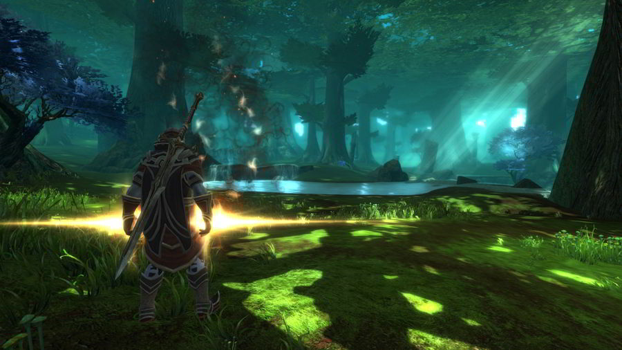 Kingdoms of Amalur Reagents Guide And Recipe List