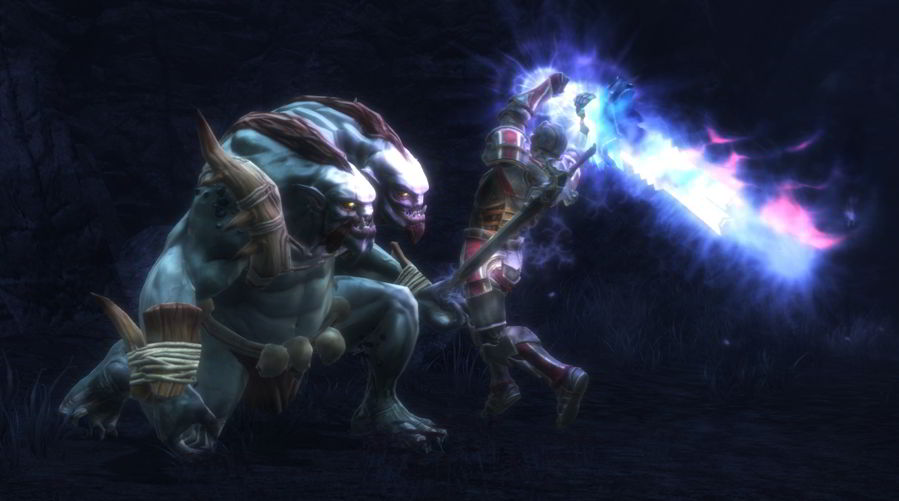 Kingdoms of Amalur Skills Leveling Guide And Walkthrough