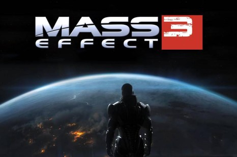 Mass Effect 3 PSN Pre Order Available
