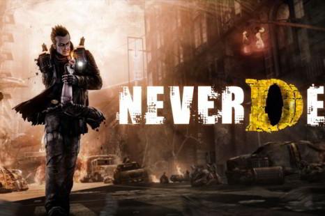 NeverDead Review