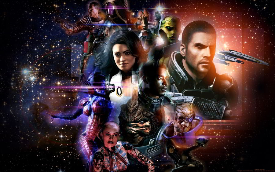 Mass Effect 3 How To Earn Credits Fast