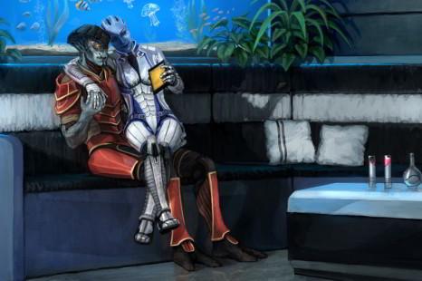 Mass Effect 3 Walkthrough Guide Collection