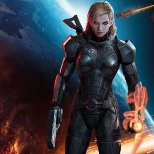 Mass Effect 3 Walkthrough – Manea, Cerberus Labs, Grissom Academy
