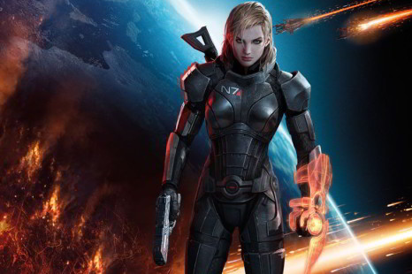 Mass Effect 3 Walkthrough – Manea, Cerberus Labs, Grissom Academy