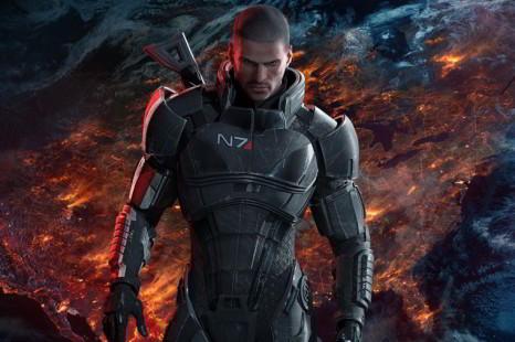 Mass Effect 3 War Asset Guide