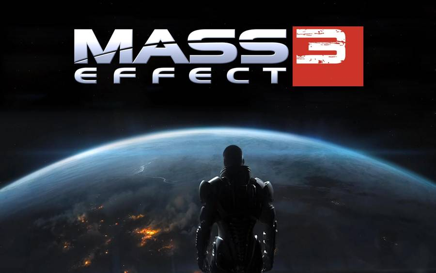 Mass Effect 3 Armor Location Walkthrough